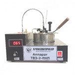 ТВЗ-2-ПХП—ручной прибор для определения температуры вспышки в закрытом тигле с двумя видами поджиг ...