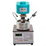 ПН–20К — пенетрометр автоматический  для нефтепродуктов (битумов)