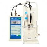 МАРК-901 проточный — pH-метр/милливольтметр портативный