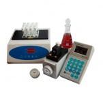 Эксперт-Аква-ЛАБ — минилаборатория для экспресс-анализа (вода питьевая)
