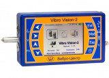 Vibro Vision-2—прибор оперативной диагностики подшипников качения, анализатор вибрационных сигнало ...