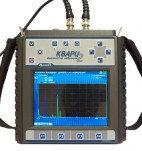 КВАРЦ-2—балансировочный прибор, сборщик данных, анализатор вибрации с ПО КВАРЦ-Монитор
