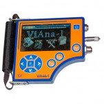 ViAna-1 одноканальный анализатор вибрационных сигналов, прибор балансировки роторов «на месте»