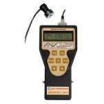 Вибротест-МГ4.01 — измеритель параметров вибрации (виброметр)