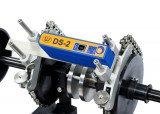 DS-2—устройство для центровки валов в агрегатах
