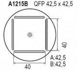 A1215B сменные головки для HAKKO 850B, 852B, FR-801, FR-802, FR-803
