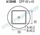 A1264B сменные головки для HAKKO 850B, 852B, FR-801, FR-802, FR-803