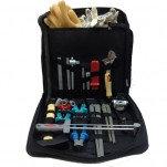 Универсальный набор инструментов слесаря ВДГО