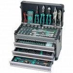 ProsKit HW-612401M—набор торцевых ключей и инструментов