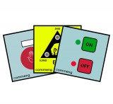 Защитные плёнки — для устройств серии Commeng CR CS-1701/1702/1703/1901, CS-1704, EP-1801