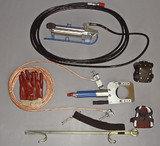 ТЕХНОРЕЗ (100мм)—устройство безопасного прокола и резки кабеля