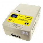 SUNTEK ЭМ 5000 ВА — электромеханический стабилизатор напряжения