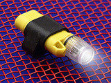 Fluke L205—миниатюрный фонарь на головной убор
