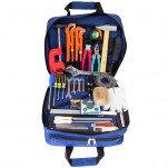 НС-М—набор инструмента для сантехника (для металлических труб)