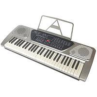 Пианино-синтезатор обучающее на 54 клавиши