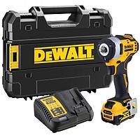 Аккумуляторный импульсный гайковерт DeWALT DCF903P1-QW