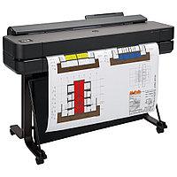 HP DesignJet T650 36-in Printer (A0/914mm) 5HB10A