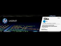 Картридж HP CE311A (№126A)