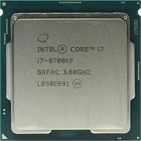 Процессор Intel Core i7 9700KF  OEM