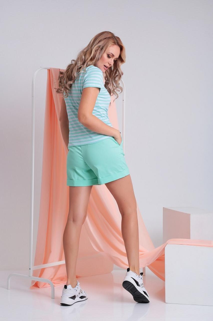 Женский костюм - фото 3