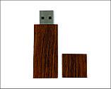 Деревянная флешка, фото 3