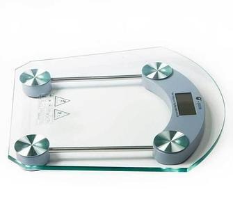 Весы напольные TIAN SHAN TS-2003B