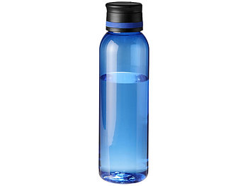 Спортивная бутылка Apollo объемом 740 мл из материала Tritan™, cиний