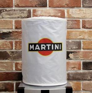 Чехол на бутыль воды 19л для кулера (MARTINI)