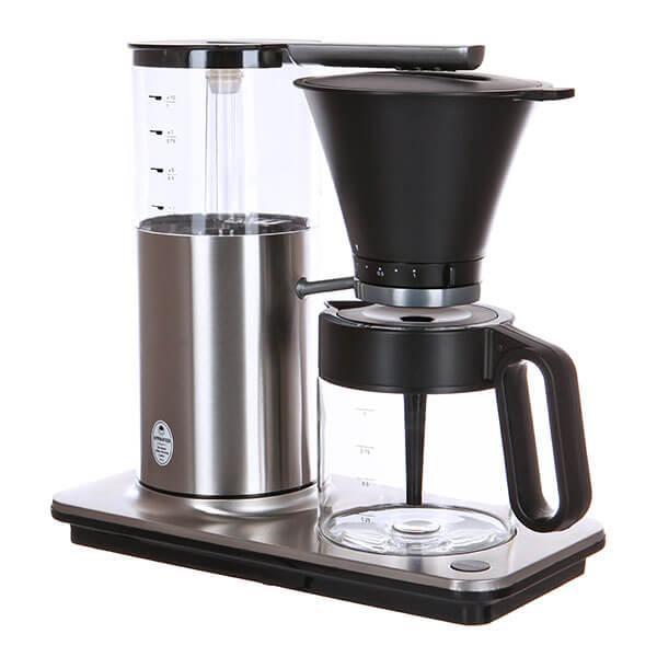 Кофеварка Wilfa CCM-1500S, серая