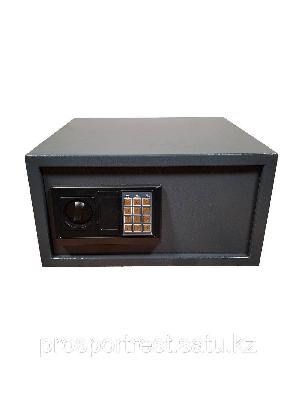 Сейф мебельный FD430 (40X43X23см, 8.5кг.)l
