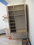 Шкаф и стол с полками, фото 3