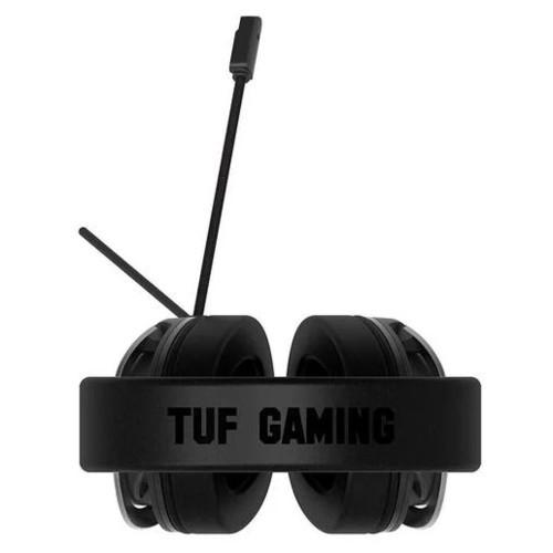 Asus TUF Gaming H3 gun metal наушники (90YH02ZG-B3UA00) - фото 6
