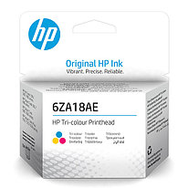 Печатающая головка HP трехцветная (6ZA18AE)