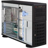 Supermicro CSE-745BTQ-R920B серверный корпус (CSE-745BTQ-R920B)