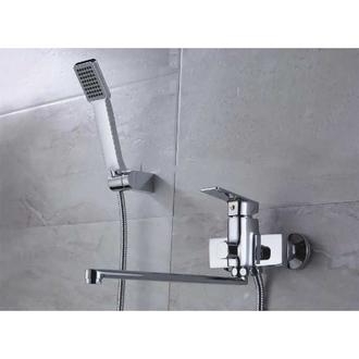 Смеситель для ванны Frap F2246 длинный
