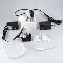 Комплект для рециркуляции белых чернил (DTF печать)