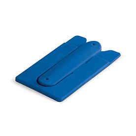 Визитница для смартфонов CARVER, синяя