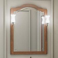 Зеркало OPADIRIS Лоренцо 80, цвет светлый орех (Z0000006756)