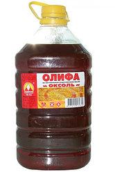 """ОЛИФА 5л """"Оксоль"""""""
