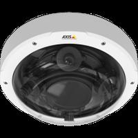 AXIS P3707-PE, фото 1