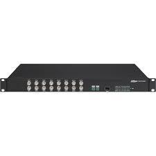Dahua PFO2910T 16-канальный приемник HDCVI-сигнала через оптический интерфейс