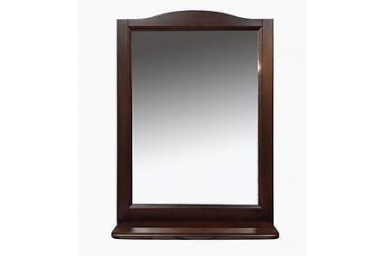 Рим - 75 Зеркало в раме, орех