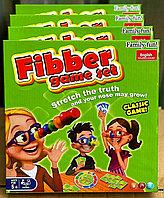 Игра настольная Fibber