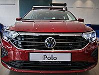 Volkswagen Polo Status
