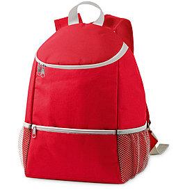 Рюкзак-холодильник JAIPUR, красный