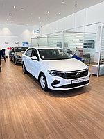 Volkswagen Polo Respect