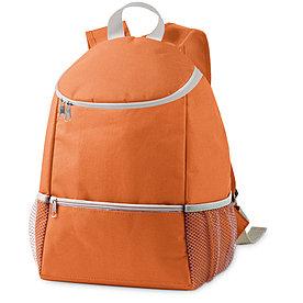 Рюкзак-холодильник JAIPUR, оранжевый