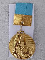 Медали 312 футбол А, B, C, фото 1