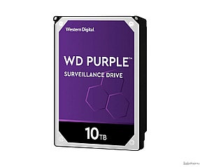 Жёсткий диск 10Tb Western Digital WD102PURZ