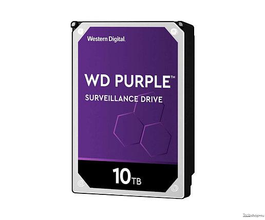Жёсткий диск 10Tb Western Digital WD102PURZ, фото 2